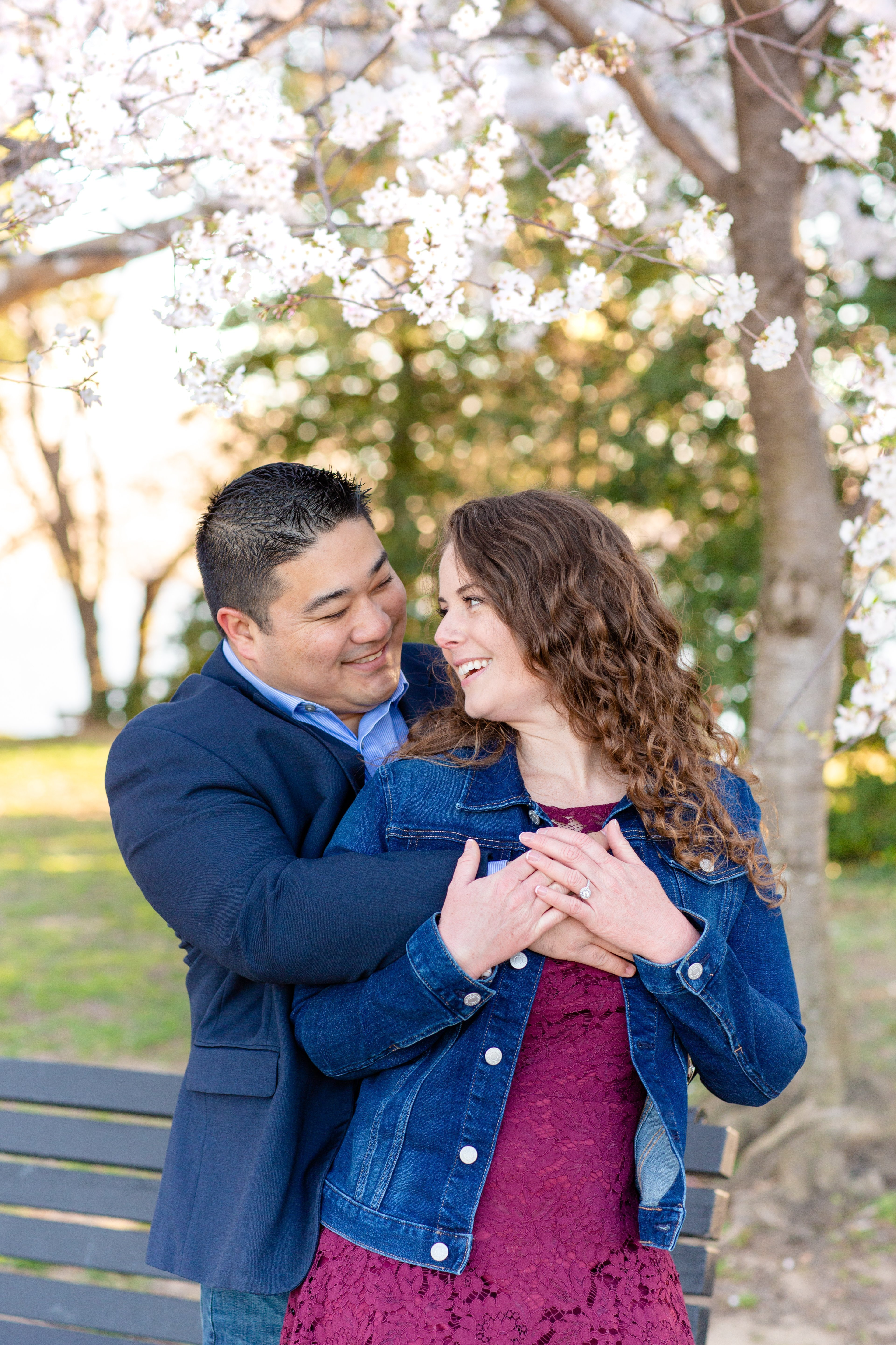 Engagement Photography Fredericksburg VA Richmond VA DMV area Washington DC - MainFocus